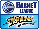 Basket League logo